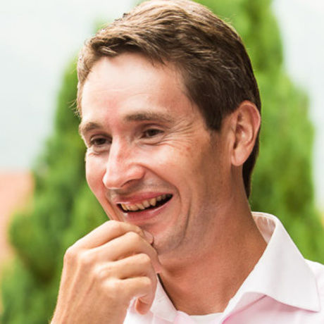 André Delafontaine