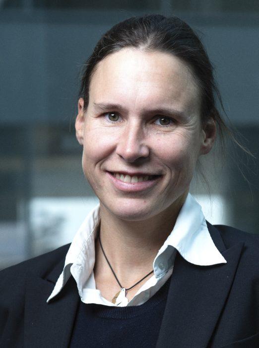 Caroline Coquerel