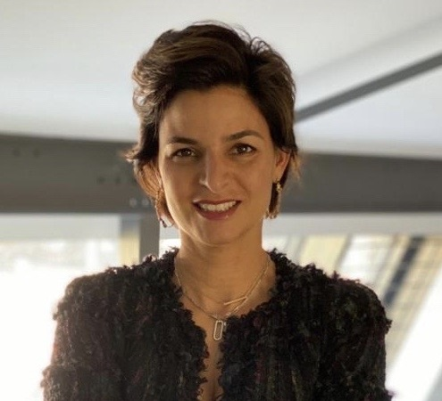 Leila Delarive