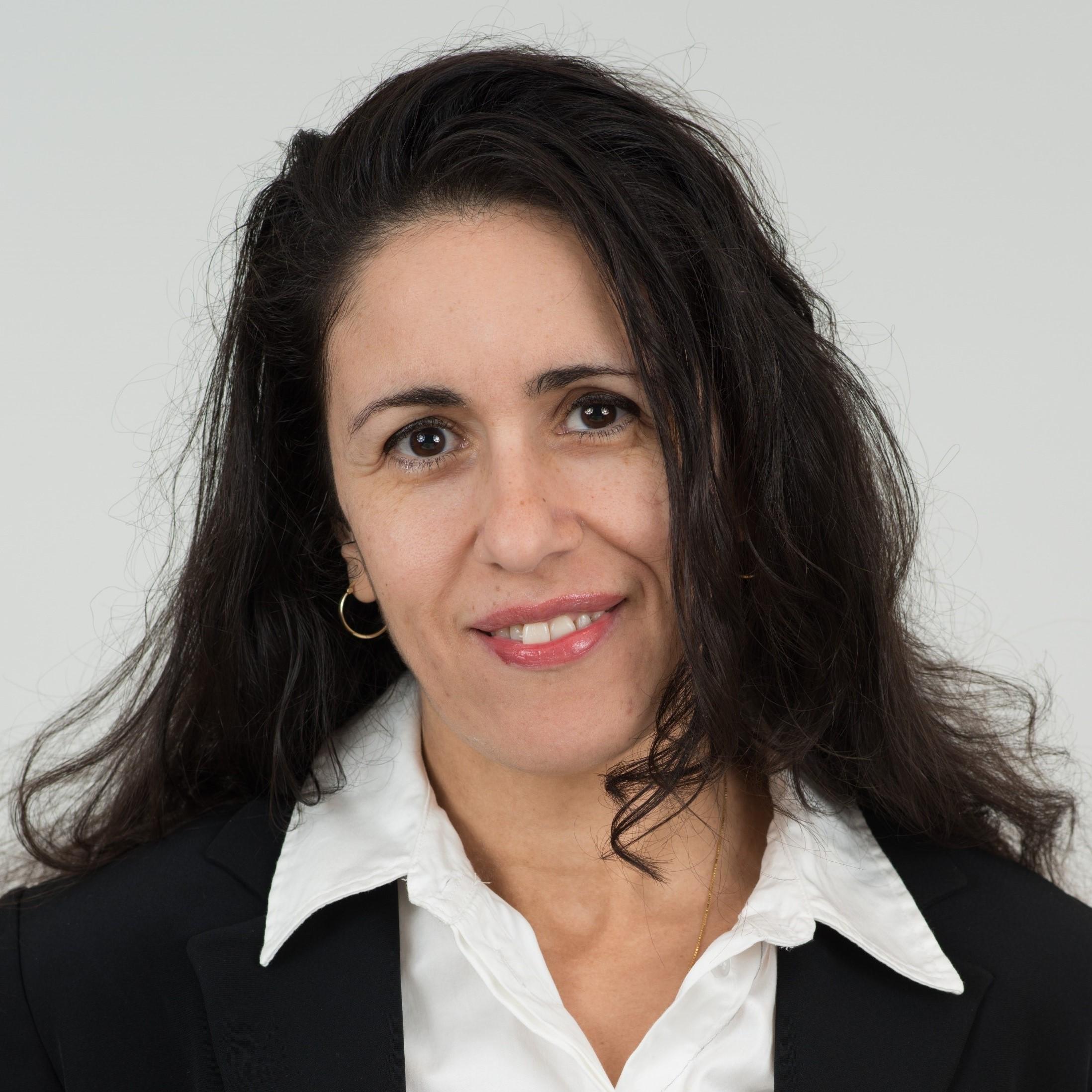 Nadia Plata