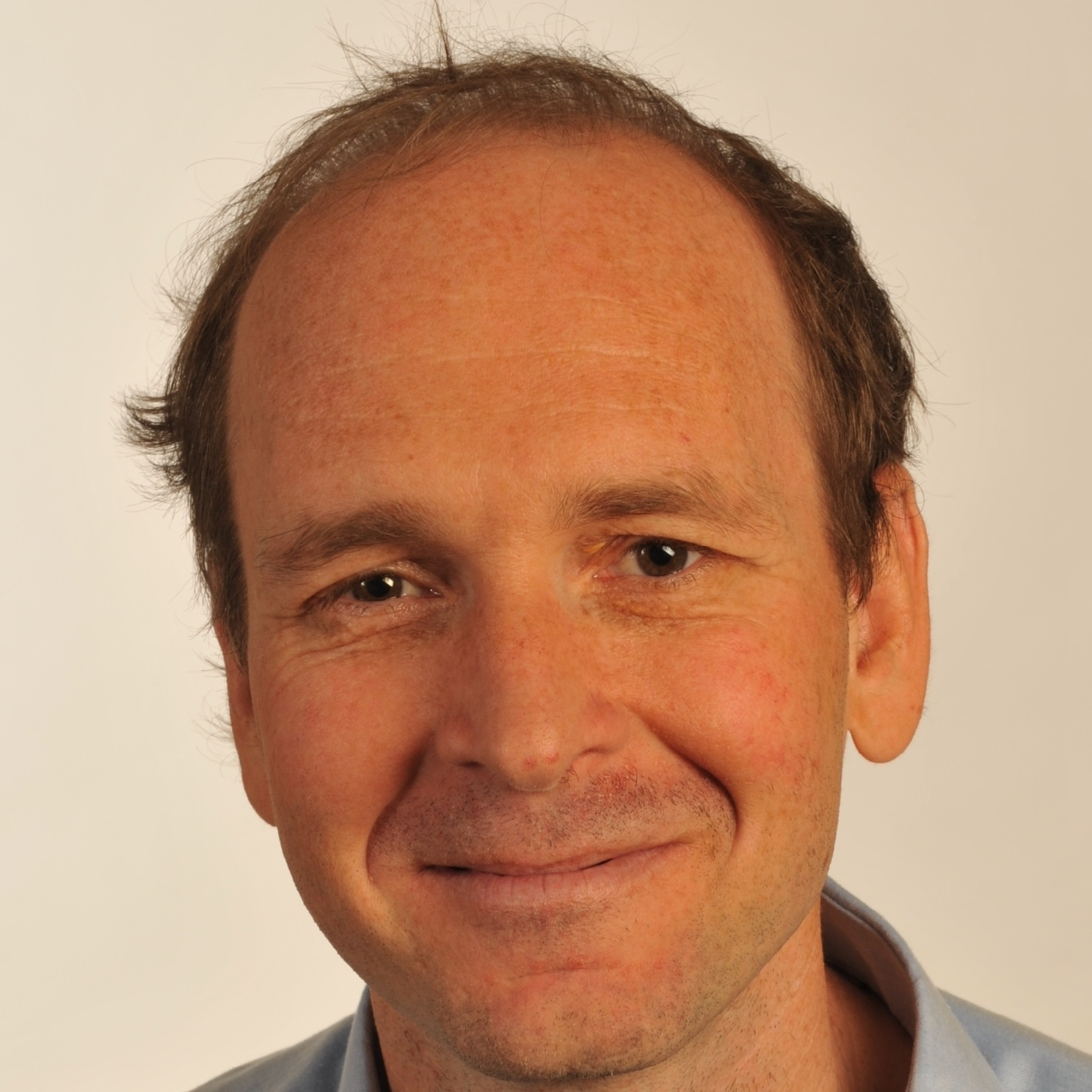 Marc Laperrouza