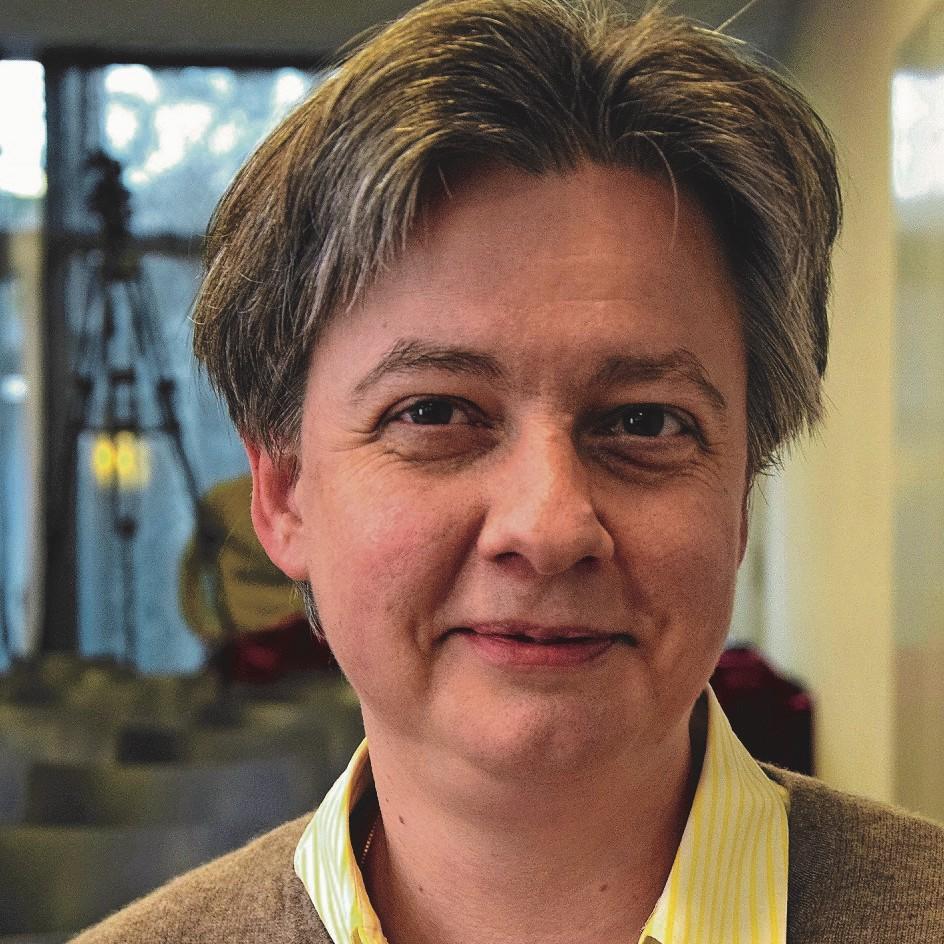 Dr. Monique Lehky Hagen