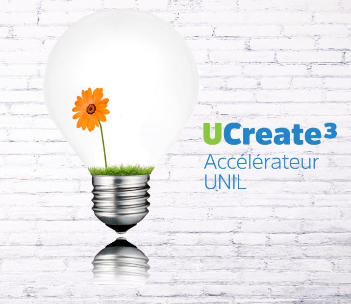Visuel UCreate3 UNIL Accélérateur