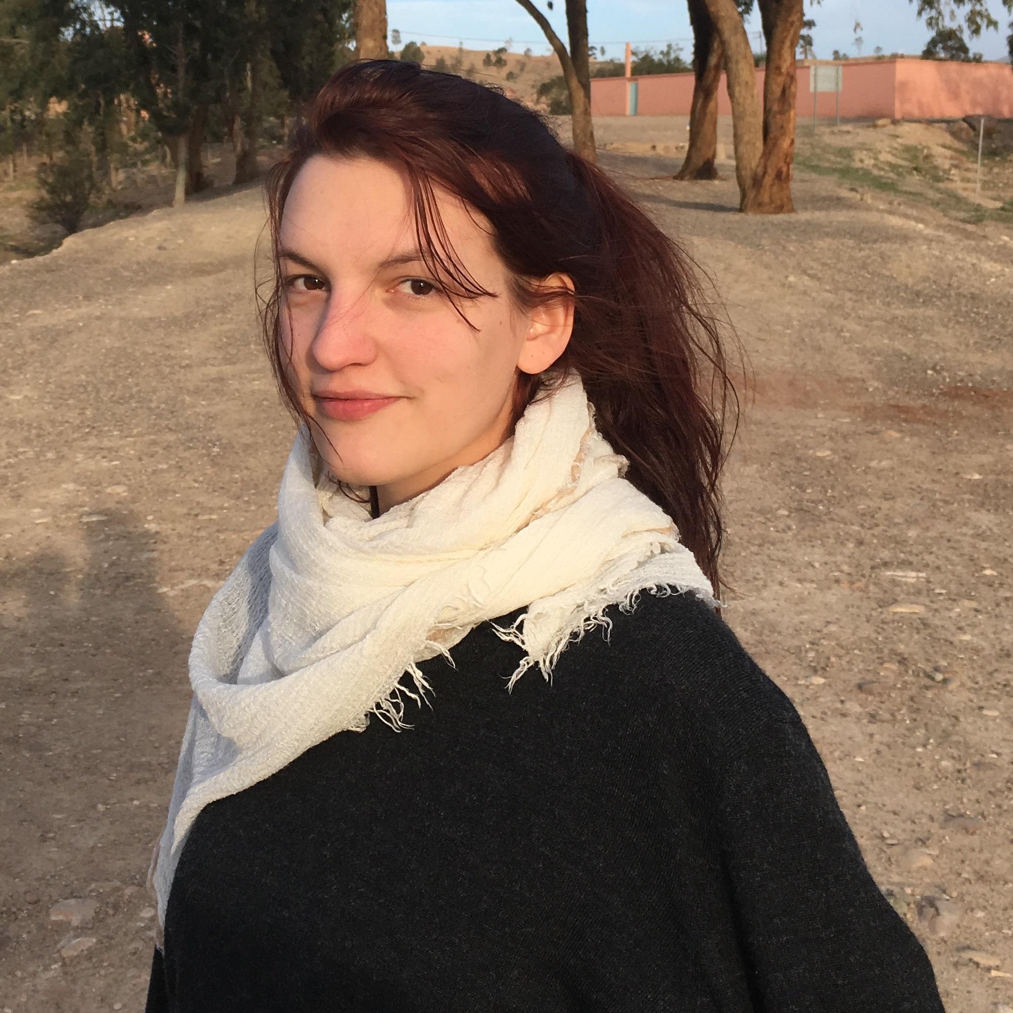 Ariane Mérillat