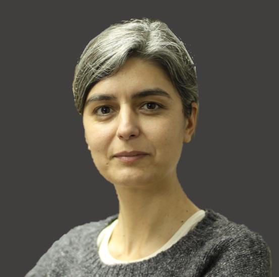 Filipa Teixiera
