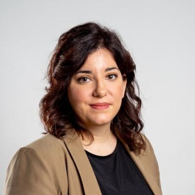 Maria Eleni Rizou