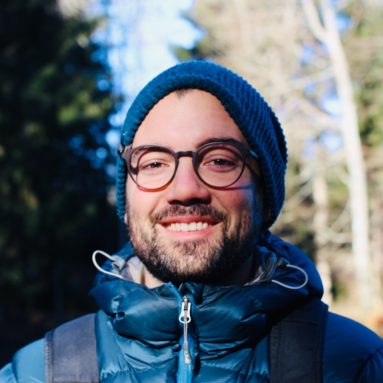 David Nusbaumer