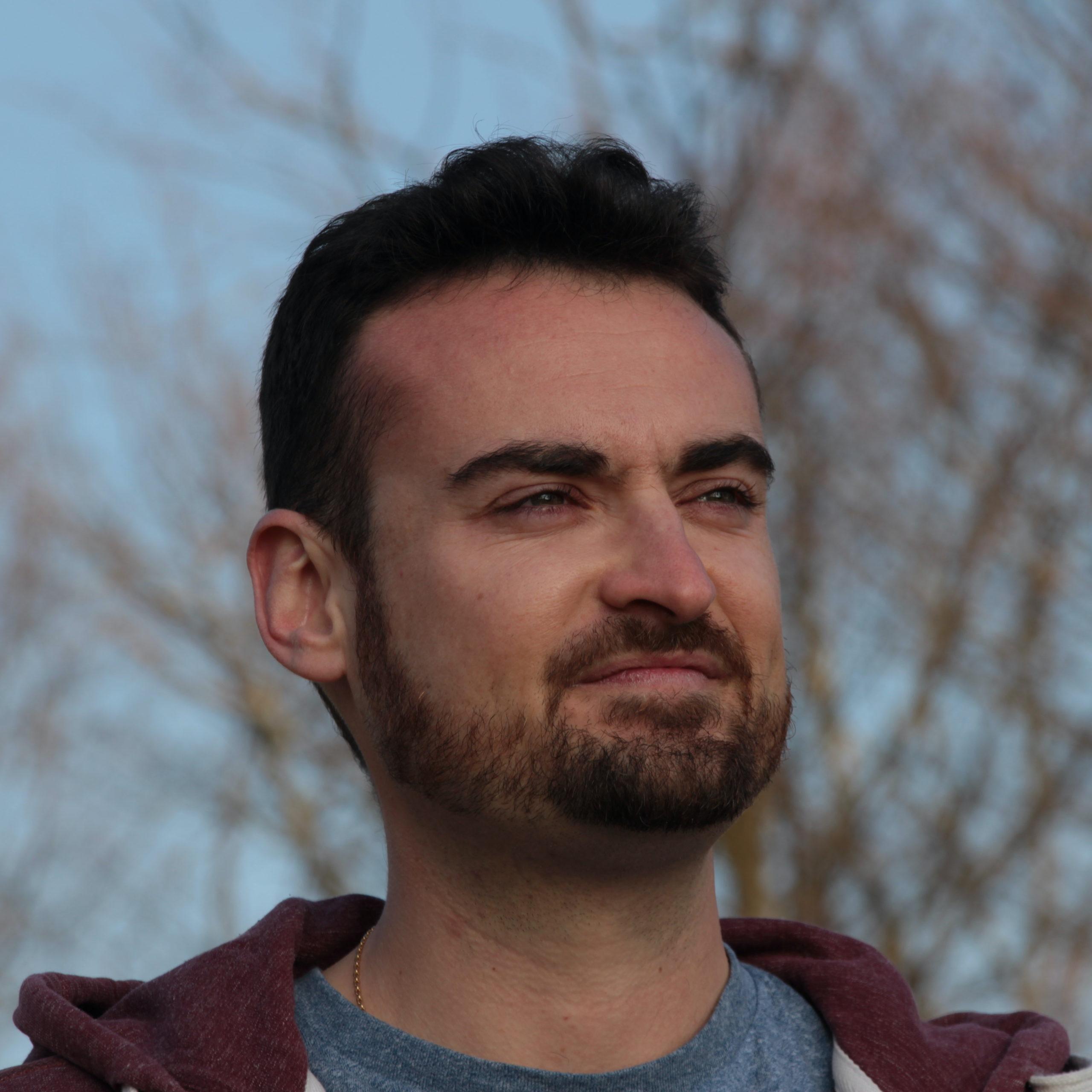 Gabriel Haefliger