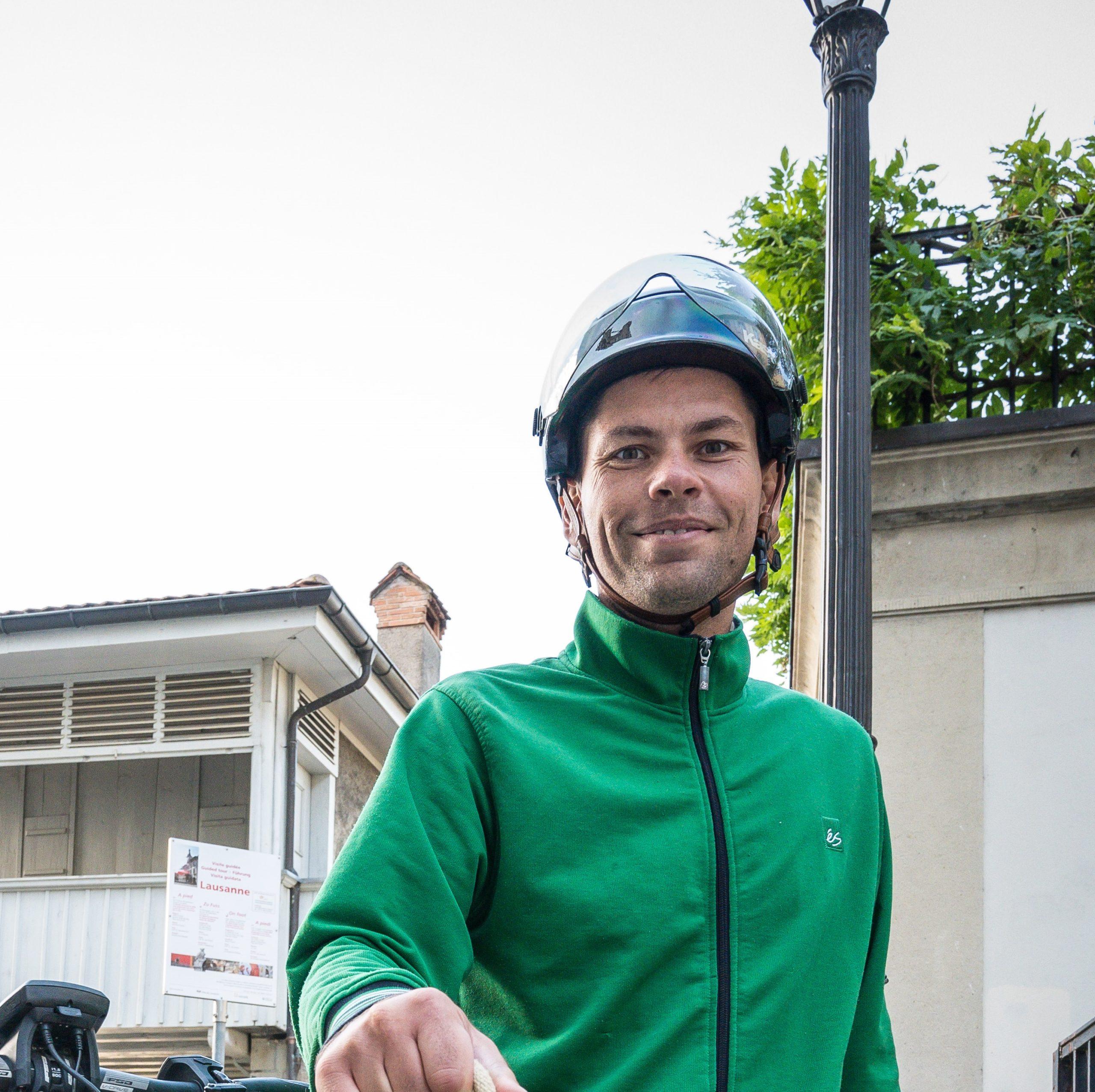 Thierry Briquet