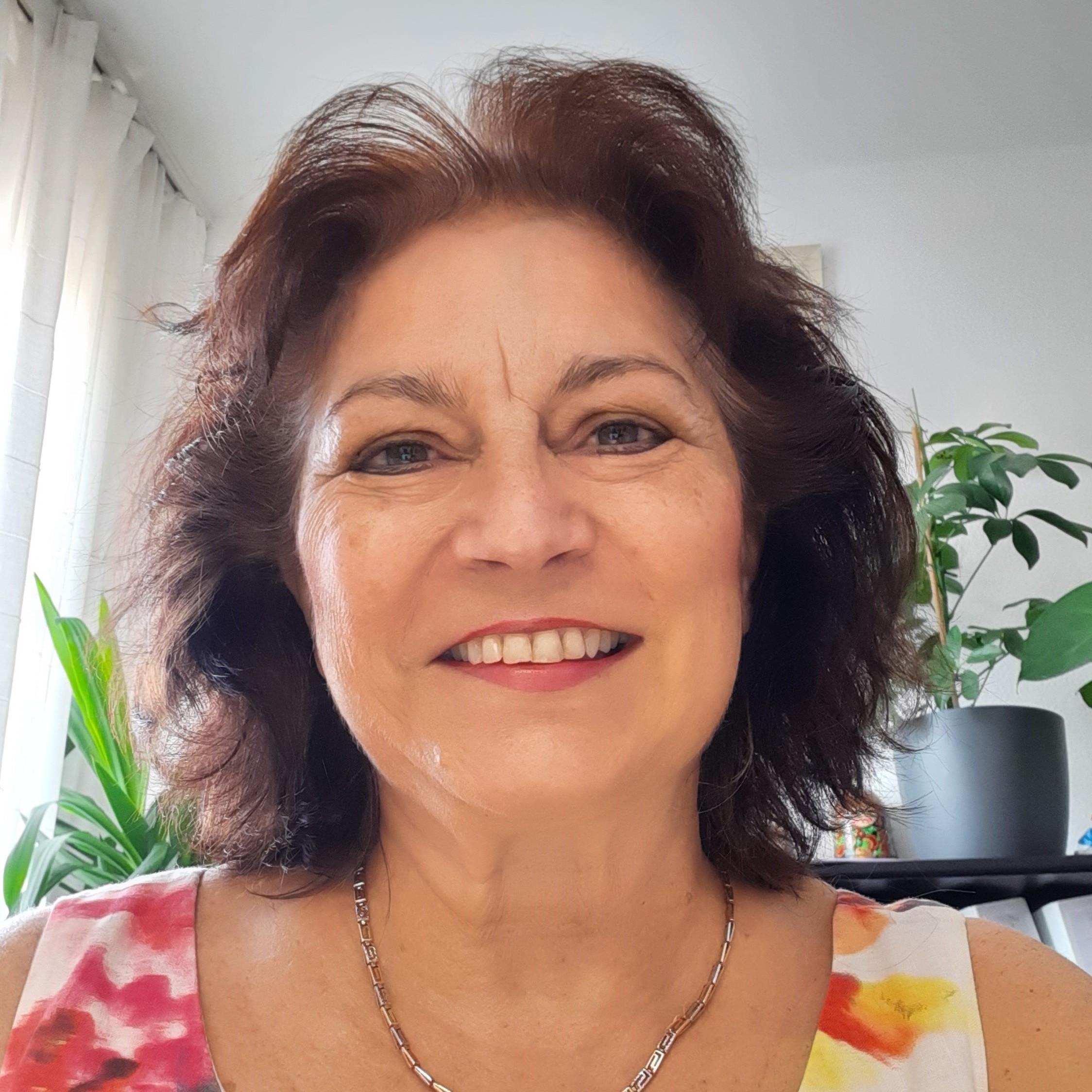 Wilma Lukas