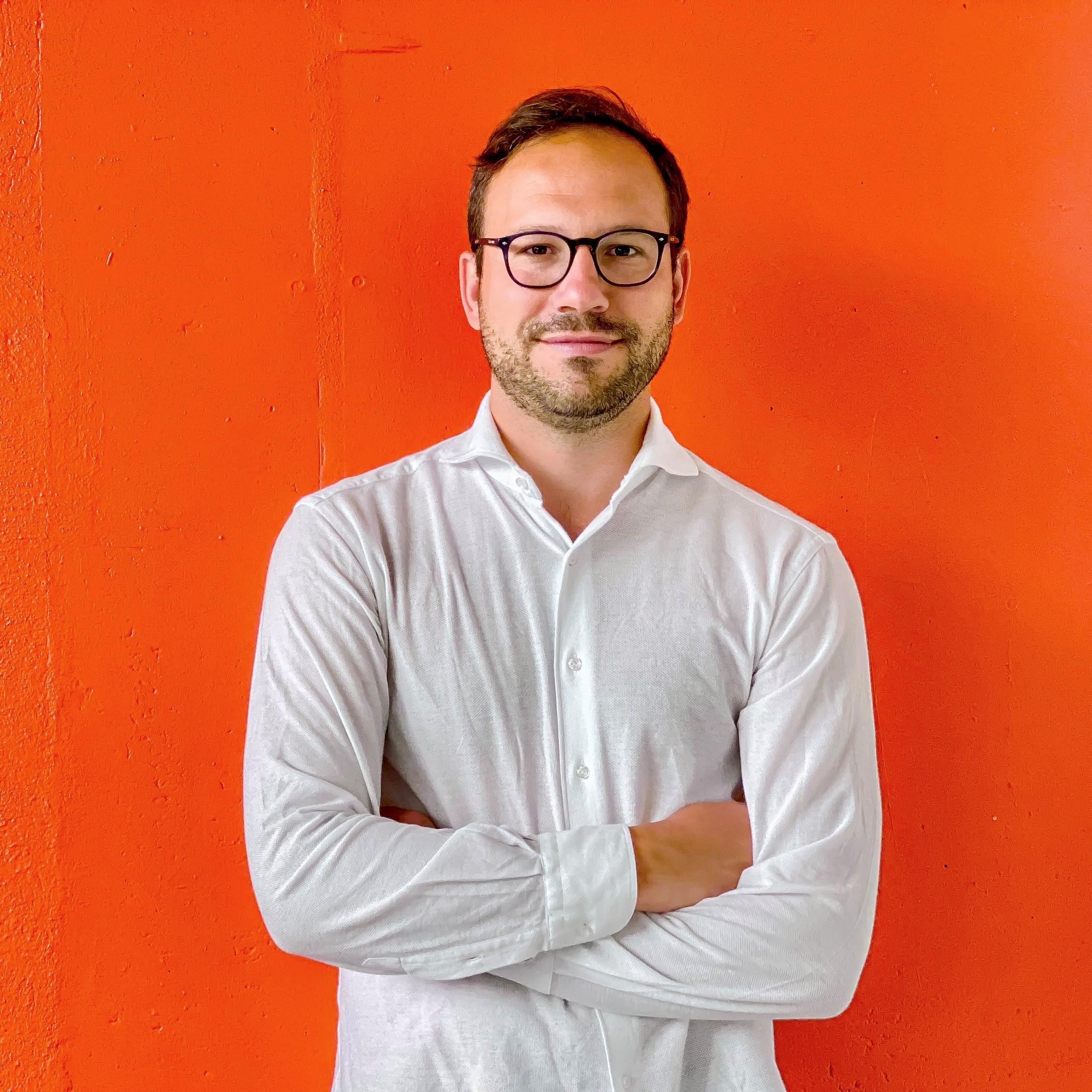 Gabriel Hasler